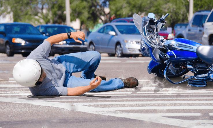 abogado especialista en accidente de moto