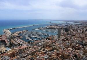 Despachos de Abogados en Alicante